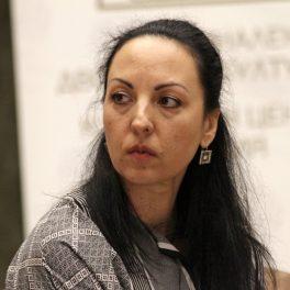 Yordanka Beleva