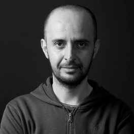 Yordan Slaveykov