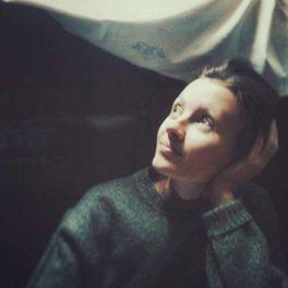 Viktoria Khomenko