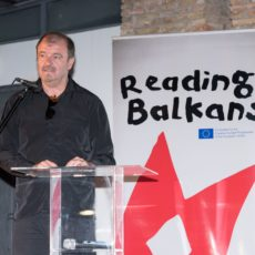 Reading Balkans Event – Cyprus, 3 July 2019 – Gallery