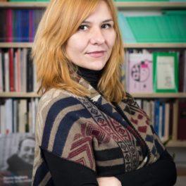 Nikolina Andova Shopova
